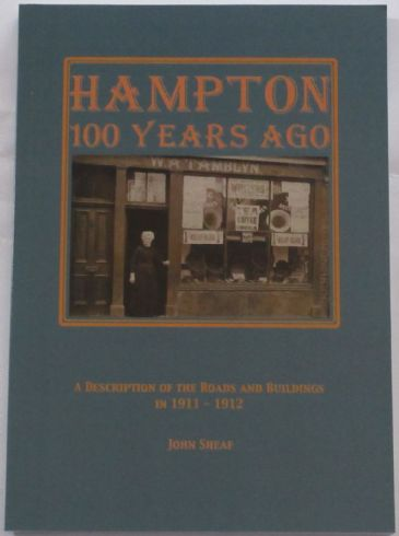 Hampton 100 Years Ago, by John Sheaf